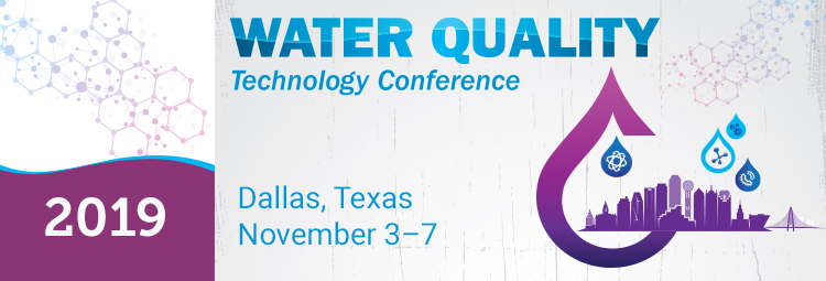 Water Quality Technology Conference