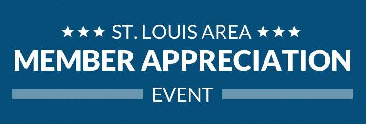 St. Louis Area Membership Appreciation Night