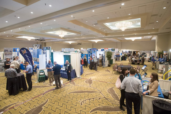 MO-AWWA MWEA joint conference exhibition